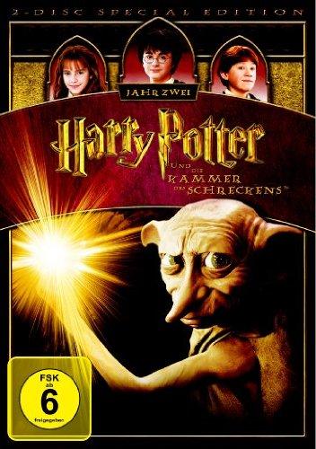 Harry Potter und die Kammer des Schreckens [Special Edition] [2 DVDs]