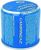Campingaz pierceable gas cartridge C 206 GLS