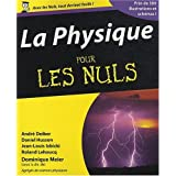La physique pour les nulspar Dominique Meier