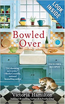 Bowled Over (Vintage Kitchen) - Victoria Hamilton