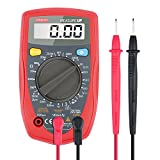 Etekcity MSR-R500 Digital Multimeter / DMM / Multi Tester with Square Wave Output