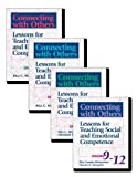 img - for Connecting with Others: Lessons for Teaching Social and Emotional Competence book / textbook / text book