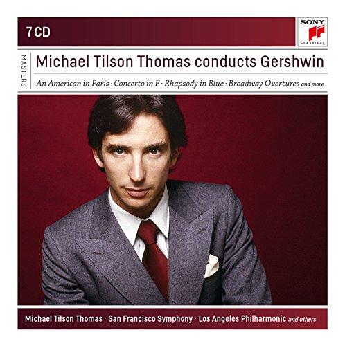 Gershwin:Concerti E Musica Per Orchestra [7 CD]