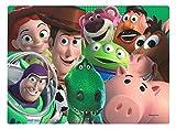 Disney dyasts3pegatinas para accesorios de audio vídeo