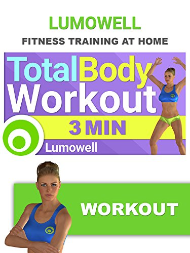 3 Minute Total Body Workout