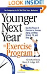 Younger Next Year: The Exercise Progr...