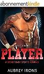 Player: A Secret Baby Sports Romance...