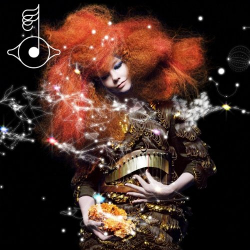 Bjork - Biophilia (US Version) iTunes