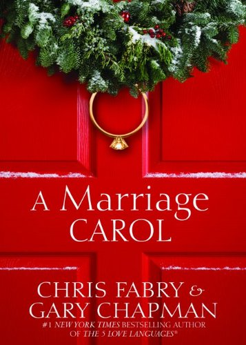 Image of A Marriage Carol