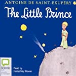 The Little Prince | Antoine de Saint-Exupery