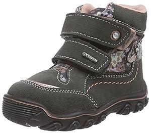 Primigi FABRIZIA-E - zapatillas de running de cuero Bebé-Niños de Primigi - BebeHogar.com