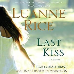 Last Kiss Audiobook