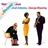 With Cannonball Adderley & George Shearing (Bonus Track Version)