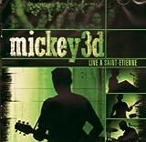 echange, troc Mickey 3D - Live à Saint Etienne