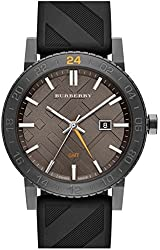 BU9341 Burberry The New City GMT Unisex Watch