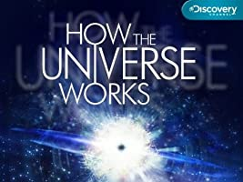 How The Universe Works: Season 1 [HD]