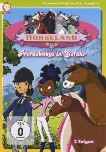 Horseland - Pferdebabys in Gefahr