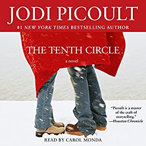 The Tenth Circle Audiobook