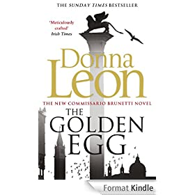 The Golden Egg: (Brunetti 22)