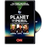 CNN Planet in Peril [Import]by Anderson Cooper