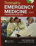 Tintinalli's Emergency Medicine: A Comprehensive Study Guide (Emergency Medicine (Tintinalli))