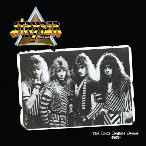 STRYPER - The Roxx Regime Demos - Zortam Music