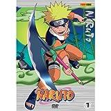 Naruto - Vol. 07, Episoden 27-31