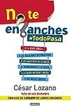 No te enganches: #Todopasa (Spanish Edition)