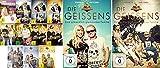 Die Geissens - Eine schrecklich glamouröse Familie: Staffel  1-10 (40 DVDs)