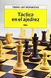 VV.AA. Tácticas de ajedrez