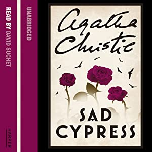 Sad Cypress | [Agatha Christie]