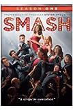 Smash: Season 1 (DVD + UltraViolet)