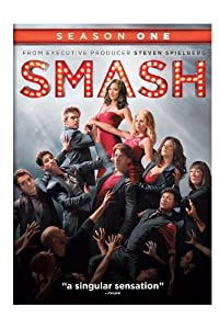 Smash: Season 1 (DVD + UltraViolet)