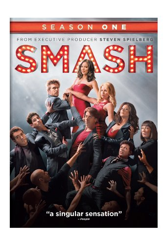 Smash: Season One (DVD + UltraViolet)