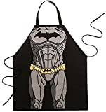 Armors Character Hero Apron (Batman)