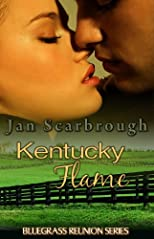 Kentucky Flame (Bluegrass Reunions)