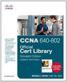 51yDh2T4x7L. SL160  Top 5 Books of CCNA Computer Certification Exams for February 15th 2012  Featuring :#4: Todd Lammles CCNA IOS Commands Survival Guide