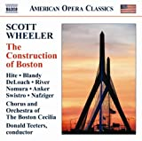 The Construction of Boston (Teeters) Wheeler