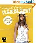 Sommer, Sonne, H�kelzeit: Luftige Top...