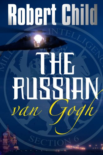 T.G.I.F!! Kindle Daily Deals For Friday, Apr. 5 – New Bestsellers All Priced at $1.99 or Less! plus Robert Child's The Russian van Gogh