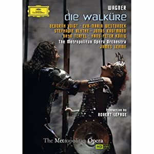 Die Walkure Blu-ray 2013 by Decca