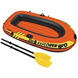 Intex Explorer Pro 200 Boat Set - Best Reviews Guide