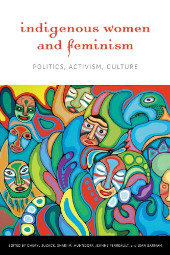 Indigenous Women and Feminism: Politics, Activism, Culture (Women and Indigenous Studies)