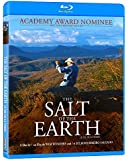 The Salt of the Earth (Le Sel de la terre) [Blu-ray] (Bilingual)