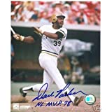 Dave Parker Pittsburgh Pirates Signed 8x10 Photo W/COA at Amazon.com