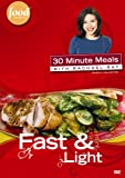 30 Minute Meals with Rachael Ray – Fast & Light