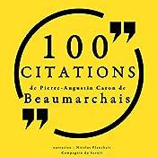 100 citations de Pierre-Augustin Caron de Beaumarchais | Pierre-Augustin Caron de Beaumarchais