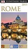 DK Eyewitness Travel Guide: Rome Collectif