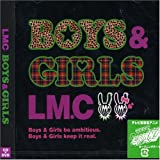 BOYS&GIRLS(初回限定盤)(DVD付)