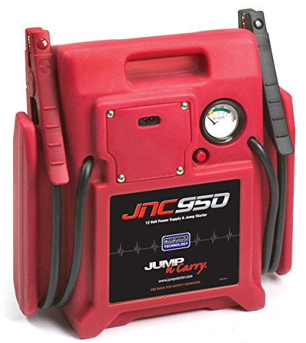 Jump-N-Carry JNC950 2000 Peak Amp 12V Jump Starter (Commercial Jump Box compare prices)